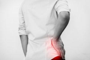 Bekken- og hofteplager er vanlige behandlingsrunner hos kiropraktor