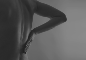 smerter i brystrygg